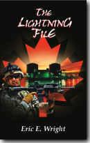 Cover for Lightening File