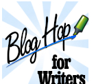 Button for blog hop