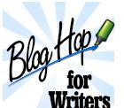 Button for blog hop