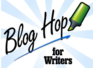 Blog Hop for Writers