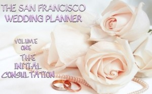 Cover for Wedding Planner Series
