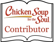 Chicken Soup Contributor Badge
